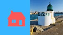 Comment se sentir bien chez soi comme dans une île : le port de l'Ile d'Yeu